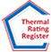 Thermal Rating Register